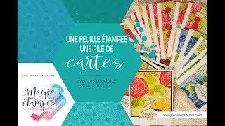 Mon site: www.lamagiedesetampes.com tampes facilemennt une jolie fe...