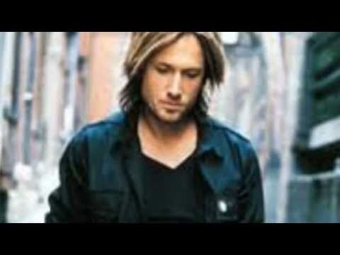 All for you- Keith urban