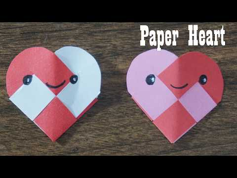 How To Make Paper Origami Things Easy Myhiton