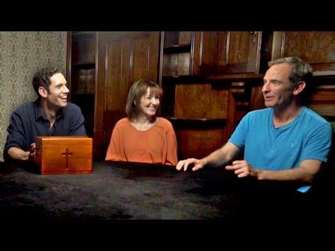 Grantchester, Season 4: Cast Roundtable