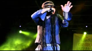"""Crazy Love"" - Maxi Priest - Naniki Music Festival"