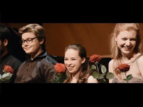 Kronberg Academy Violin Masterclasses & Concerts 2017