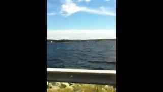 Driving Nova Scotia