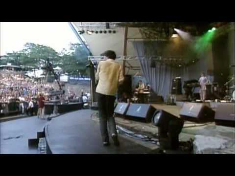 Pulp - Common People (Live, Loreley 1998)