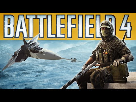 BF4 FUNNIEST MOMENTS! - Best of Battlefield 4 Lolgasms