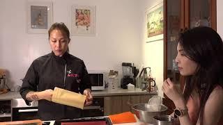 Anita老師的烘焙時間