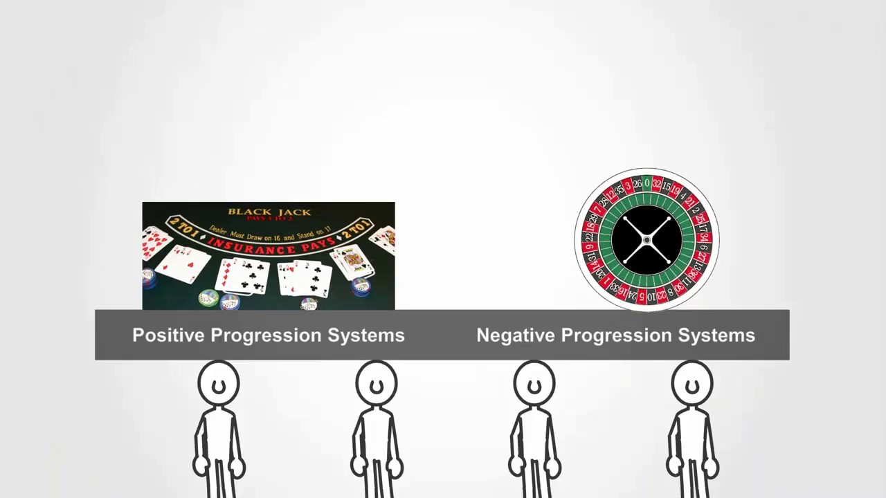 Negative Progression