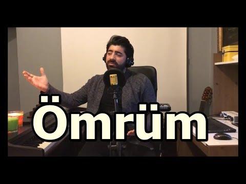 İsmet Şimşek - Ömrüm (İbrahim Erkal) Cover
