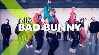 Bad Bunny feat. Drake - Mia / HANNA Choreography.