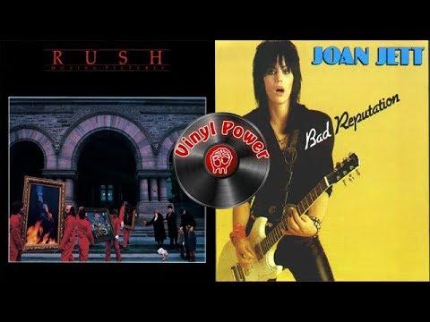 Rush Vs Joan Jett - VP007