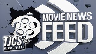 Movie News Feed - Tuesday May 14, 2019 Edition