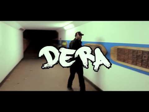 Dera - Rising Star Freestyle (Prod.Slenda)