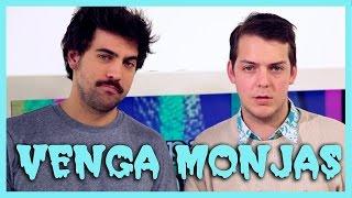 Venga Monjas: Trailers de cine | La Culpa es de Internet