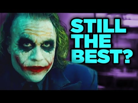 Dark Knight - Why Can't We Do Better? - Why Other Films Fall