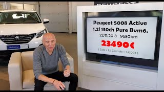 Money Time Spécial confinement n°12 : By Peugeot Berbiguier
