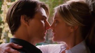 Cameron Diaz's Hot Scenes and Kisses
