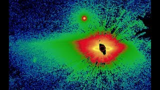 Space Weather, Huge Cosmic Structure, Snow   S0 News Jan.30.2018