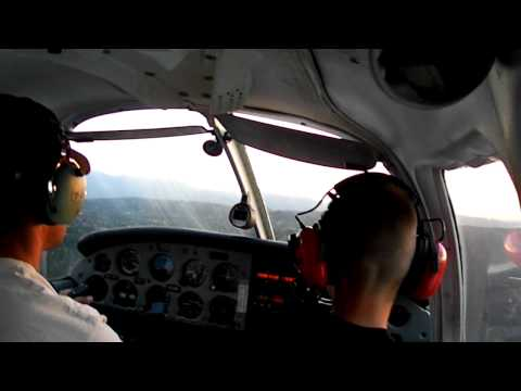 PITOT/STATIC FAILURE ON TAKEOFF, RETURN FOR LANDING