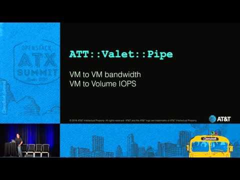 Valet Holistic Data Center Optimization for OpenStack