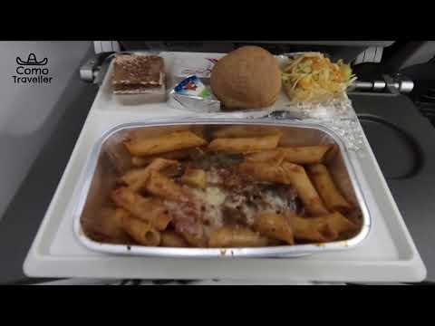 TRIPREPORT | Condor | Cancun - Frankfurt | Boeing 767-300ER | DE2115 | Economy Class