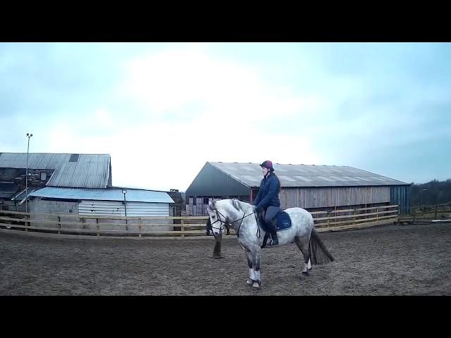 Active Rider