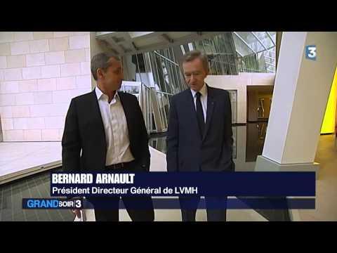 Grand Soir 3 - Fondation Louis Vuitton