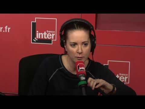 La journée de Gérard Collomb - Le Billet de Charline