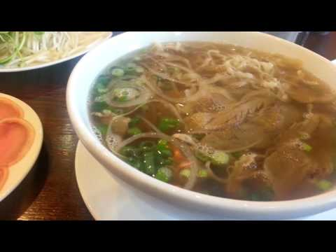 Pho 90 in San Jose, Ca.  Taste of Twenty
