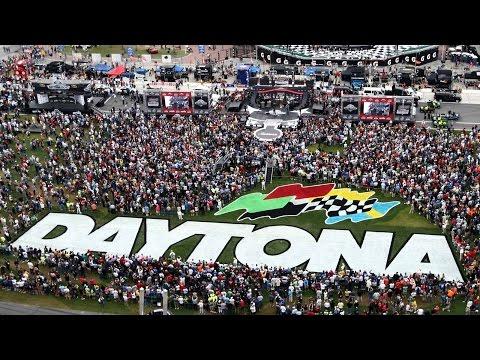 The Joy of NASCAR: A conversation with FOX Sports' Mike Joy