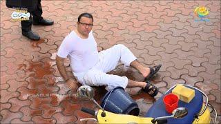 Bhide Tries To Give Sakharam A Bath | Taarak Mehta Ka Ooltah Chashmah | तारक मेहता का उल्टा चश्मा