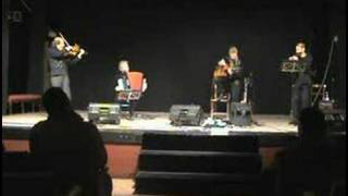 "Eyal Lerner & Rhapsodija Trio - ""Nigun"""