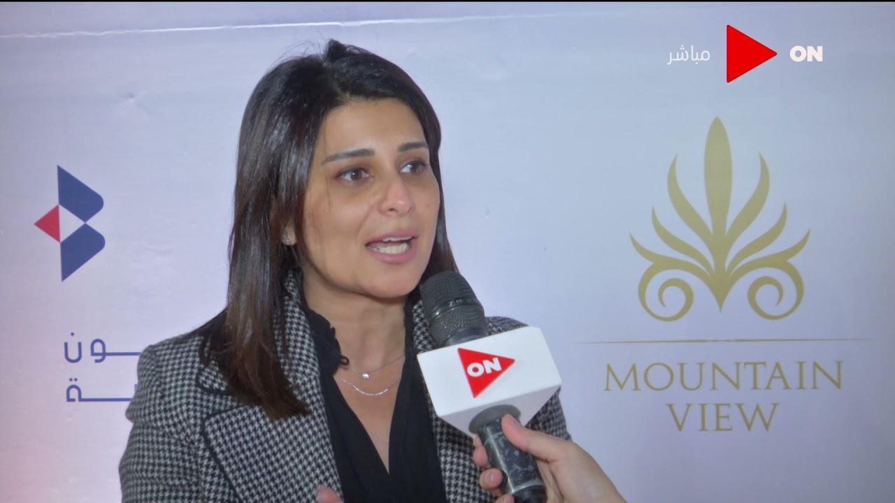بحضور عدد من الوزراء مجلة «بيزنس تودي» في دورتها الرابعة تكرم الشركات المؤثرين في الاقتصاد المصري  - 02:56-2021 / 4 / 6