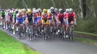 Passage Olympia's Tour 2019 Col du VAM