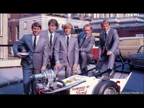 The Beach Boys - Why Do Fools Fall In Love (1964)