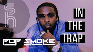 Pop Smoke on showing kids a better way in forthcoming music, records w/Meek Mill, R&G, Pop music...