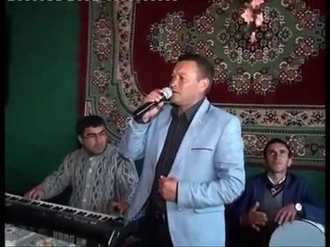 Tovuz Hajalli kendi Sadiq Agdamli