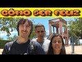 Felicidad: cómo ser feliz (colaboración con Jorge y Vanessa)