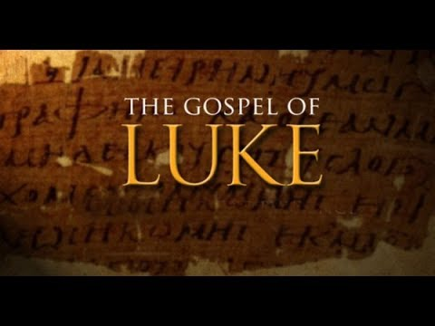 An Overview Of The Gospel Of Luke