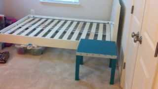 Ikea Kids Bedroom Furniture Assembly Service Video In Dc Md Va By Furniture Assembly Experts Llc
