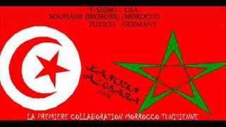 t-shibo - Kanoun Al Ghaba ft Sofyan Bigboss & Toxico.wmv