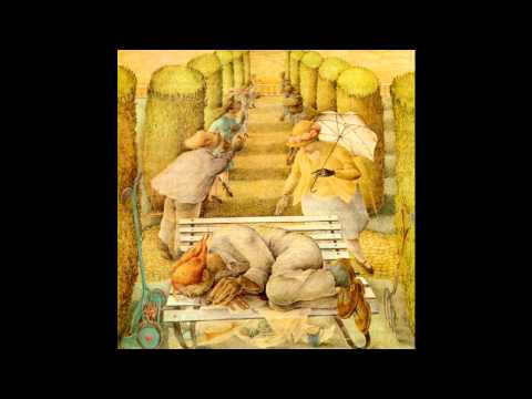Genesis - The Battle of Epping Forest (Almost Instrumental)
