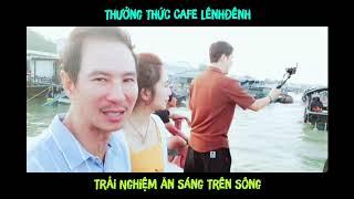 Khám Phá Chợ Nổi Cái Răng cùng Lý Hải Minh Hà