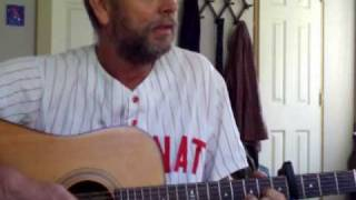 Loudon Wainwright III-So Damn Happy cover