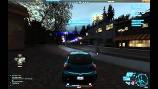 Repeat youtube video Best way to level up in NFS World