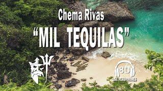 Chema Rivas - Mil Tequilas (8D Audio)