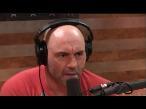 Joe Rogan on Ibogaine Therapy for Drug Addiction