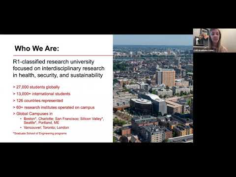 Pi Day Celebration, Graduate School of Engineering Overview