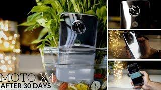 Motorola Moto X4 Review After 30 Days - Impressive!