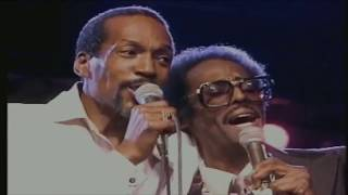 David Ruffin LIVE My Whole World Ended In Los Angeles 1987 - مهرجانات
