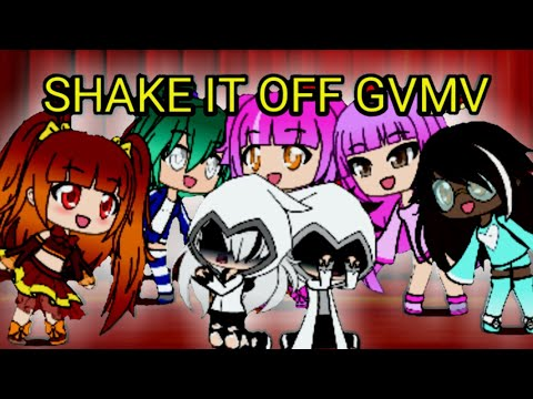 Shake it Off ( GMVM ) for the HATERS